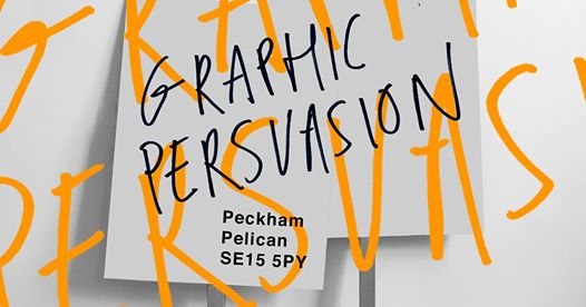 Crowd Talks: Graphic Persuasion