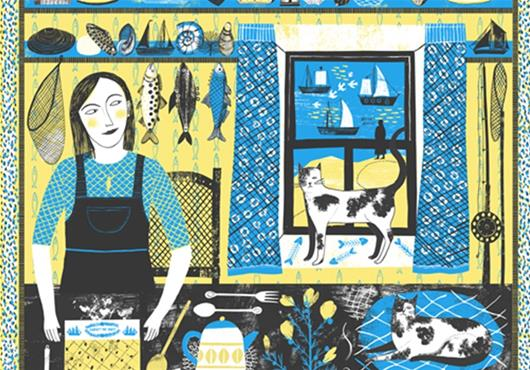Alice Pattullo: Of House and Home exhibition at Yorkshire Sculpture Park