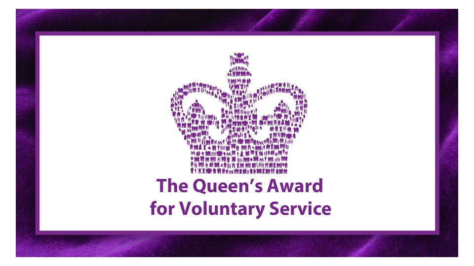 CARIS Haringey awarded The Queen's Award for Voluntary Service
